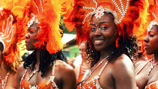 Carnival-Trinidad-and-Tobago