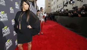 Kardashian pregnant