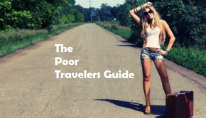 The Poor Travelers Guide